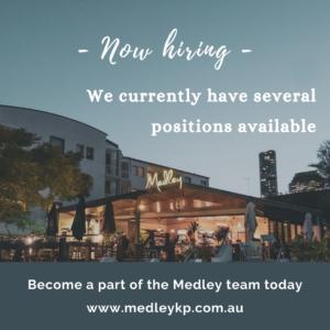 Medley_ SNS